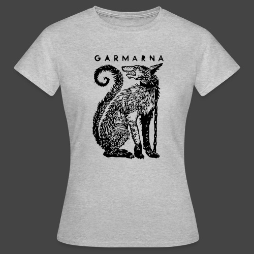 Garmhund - T-shirt dam