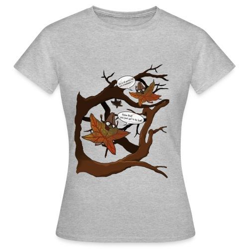 Be leaf - T-shirt Femme