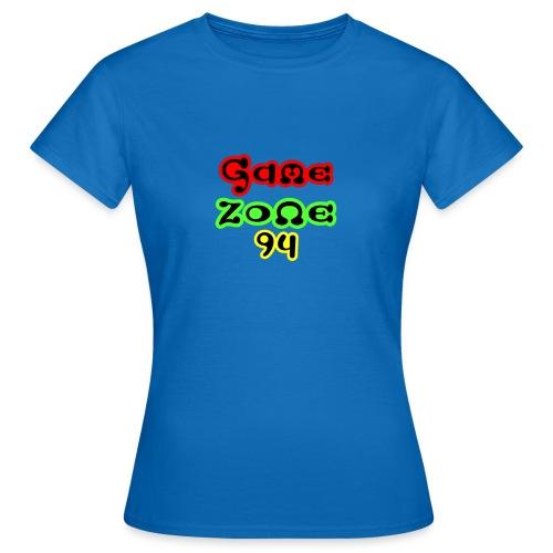 GameZone94 - Frauen T-Shirt