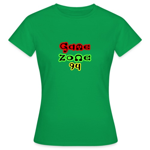 GameZone94 - Frauen T-Shirt