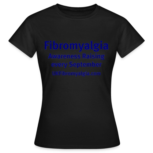 fmawarenessjan2013 - Women's T-Shirt