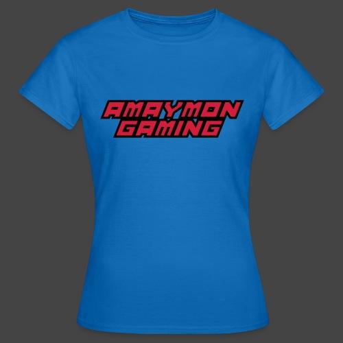 Amaymon Gaming Logo - T-shirt dam