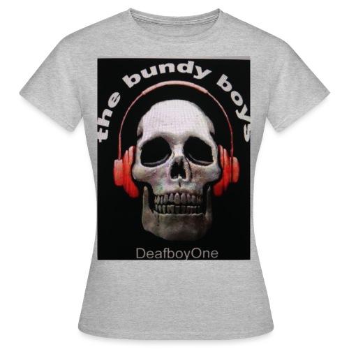 27THDECEMBER 38 jpg - Women's T-Shirt