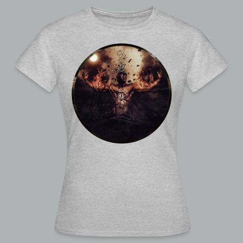 fressfeindkeineliebealbum - Frauen T-Shirt