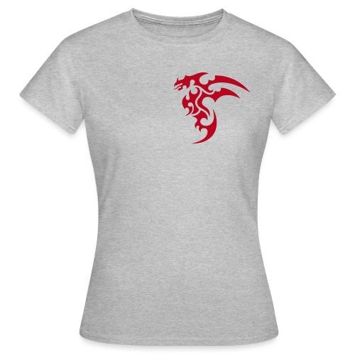 HBS Dragon - Frauen T-Shirt