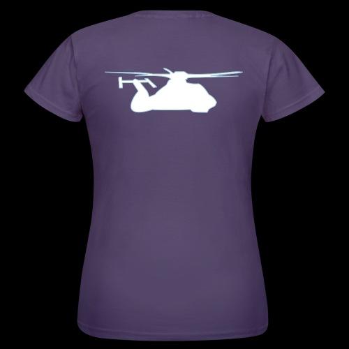 Comanche 2 - Frauen T-Shirt