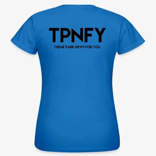 TPNFY - Women's T-Shirt