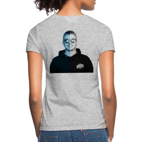 Vald - T-shirt Femme