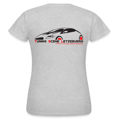TSL Shop - Frauen T-Shirt
