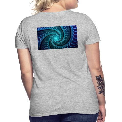 Spiraali - Naisten t-paita