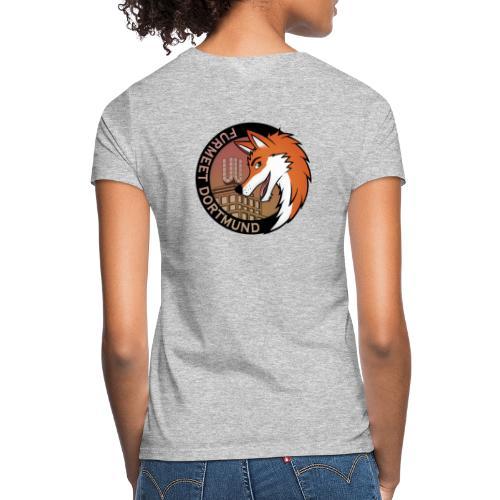 Furmeet Dortmund 2020 - Frauen T-Shirt