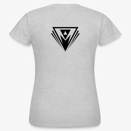 Rebellen Fraktion - Frauen T-Shirt