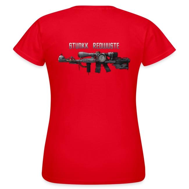 T-Shirt STUNKK (homme)