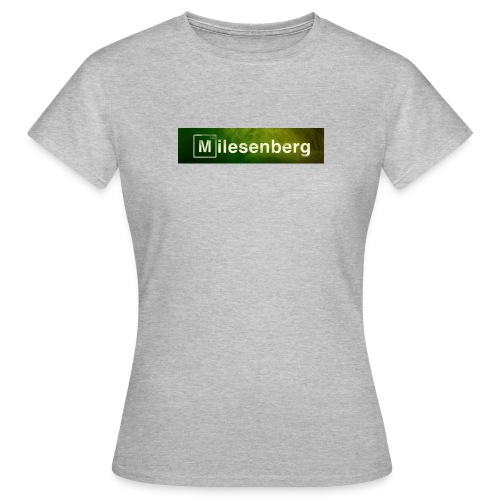 Top Banner Copy png - Women's T-Shirt