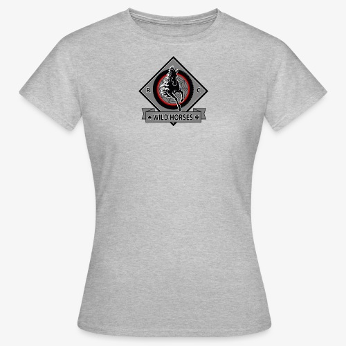 WildHorses - Camiseta mujer