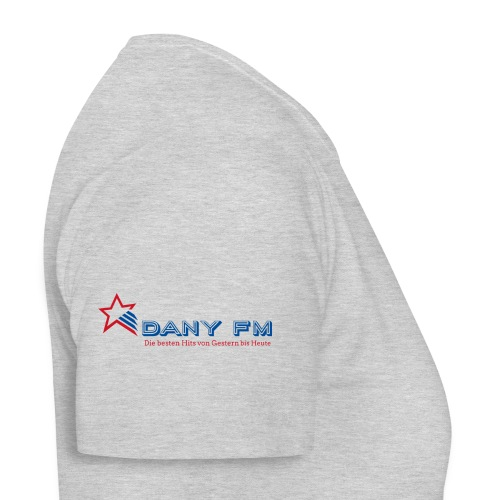 400dpiLogo - Frauen T-Shirt