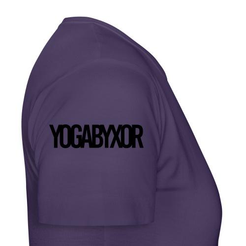 yogabyxor1 - T-shirt dam