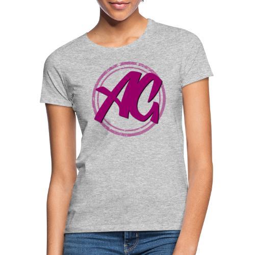 Affinity Gamer Logo - Purple - Women's T-Shirt