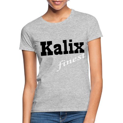 Kalix Finest - T-shirt dam