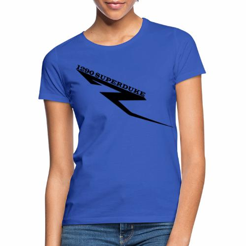1290 Superduke R V1 - Frauen T-Shirt