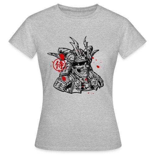 SKULLBORN 10 - Women's T-Shirt