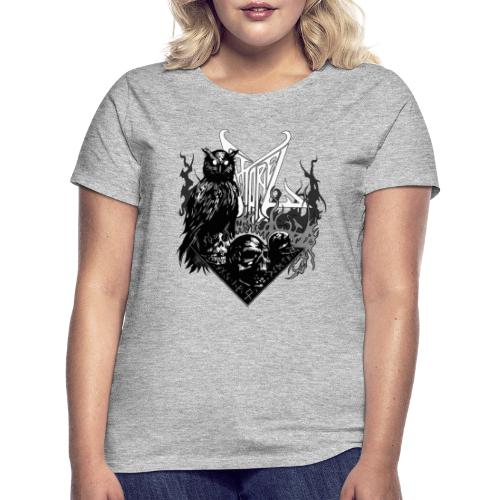 The Madness - Women's T-Shirt