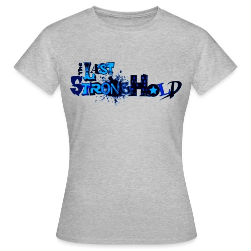 The Last Stronghold - Women's T-Shirt