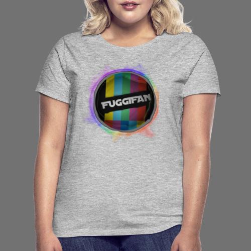 New Logo - Frauen T-Shirt