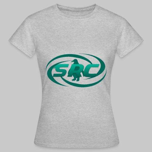 SRC Logo - Women's T-Shirt