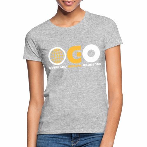 OGO-16 - T-shirt Femme