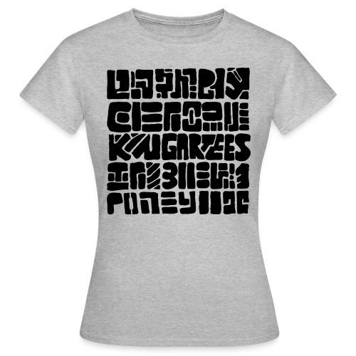 Sifi - T-shirt Femme