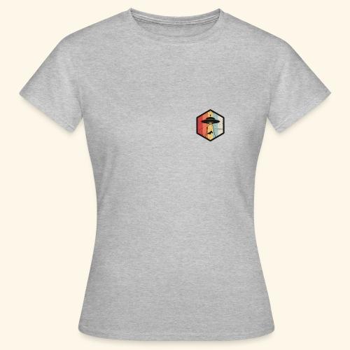 417427B4 C0F6 4AB9 8042 241C6391CA02 - Women's T-Shirt