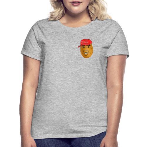 Potato - T-shirt Femme