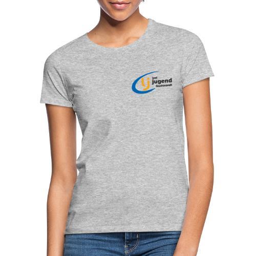 LJ Gschwandt - Frauen T-Shirt