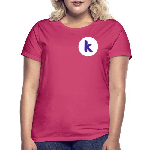 Classic Rounded Inverted - Women's T-Shirt