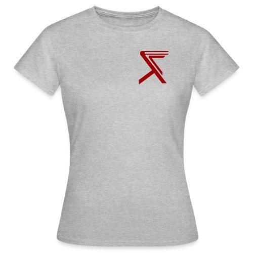 Large Black Order Logo - Women's T-Shirt
