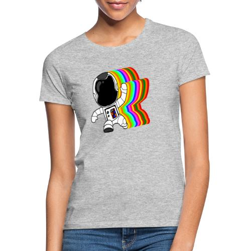 Spaceman - Frauen T-Shirt