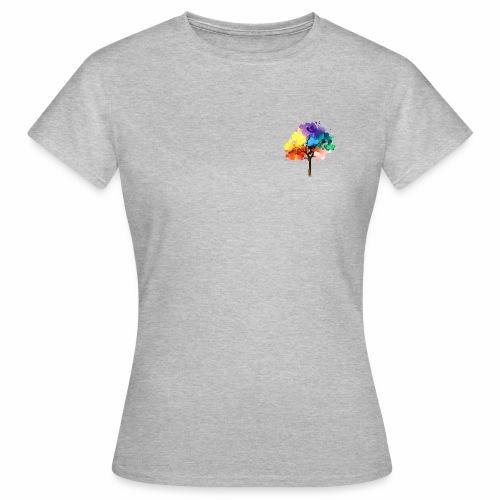 Baum - Frauen T-Shirt