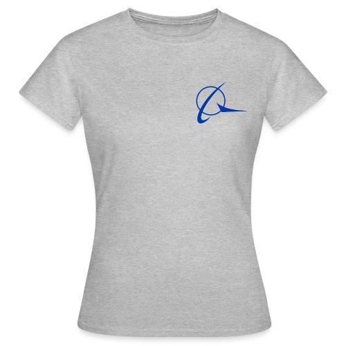 Boeing - Women's T-Shirt