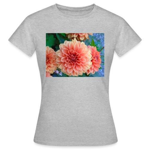 A chrysanthemum - Women's T-Shirt