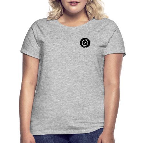 SOS logo - Women's T-Shirt