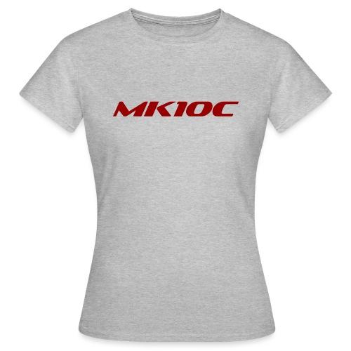 MK1OC Merch - Women's T-Shirt