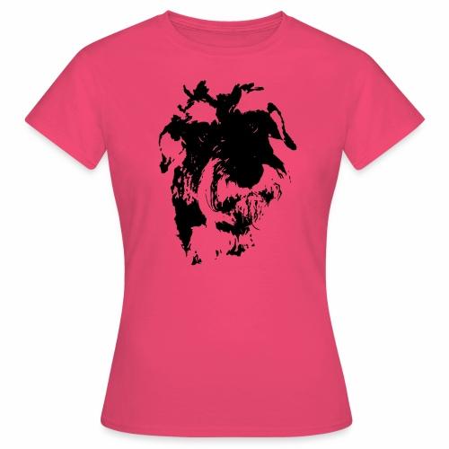 MACHIN <3 - Camiseta mujer