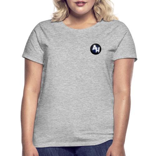 gamel design - Dame-T-shirt