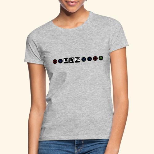 Idole des femmes - T-shirt Femme