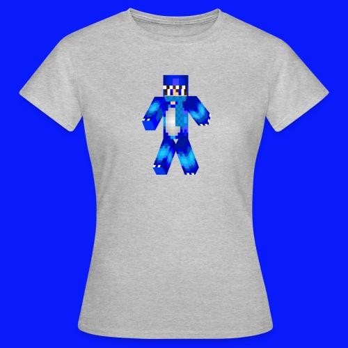 GamingSkill Skin - Frauen T-Shirt