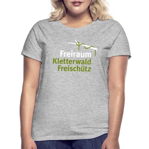 Kletterwald Freischütz Fanshop - Frauen T-Shirt