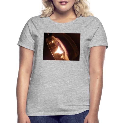 15834333759434037780863619274808 - Frauen T-Shirt
