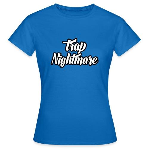 conception lisse - T-shirt Femme