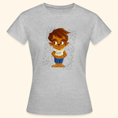 Loup-garous - T-shirt Femme